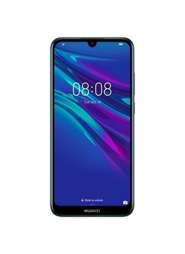 Huawei Y6 2019 32 Gb Mavi Cep Telefonu Mavi